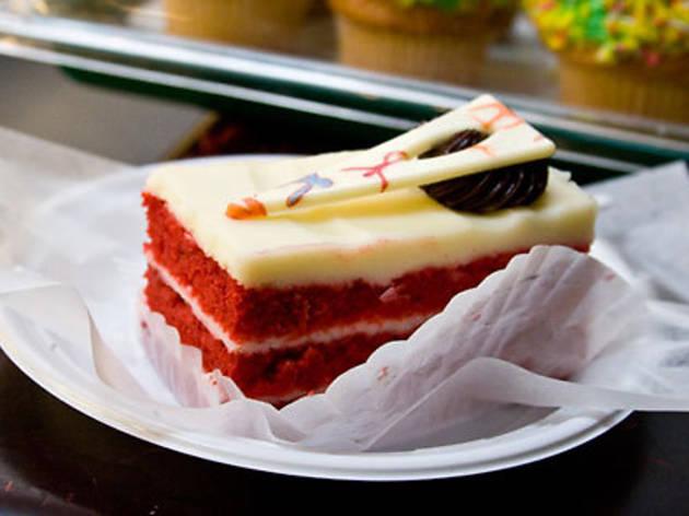 "Nick Malgieri, ""Sicily and Its Sweets"""