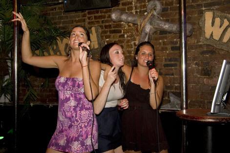 Sing $1 karaoke
