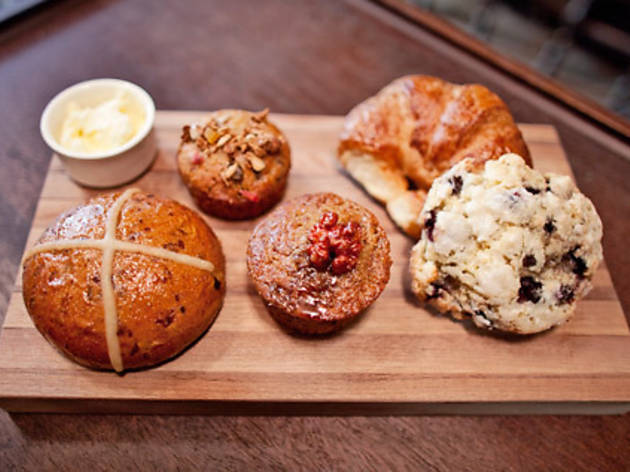 10 great restaurants offering Easter brunch (2014)