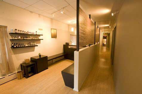 Element Natural Healing Arts: 30-minute massage
