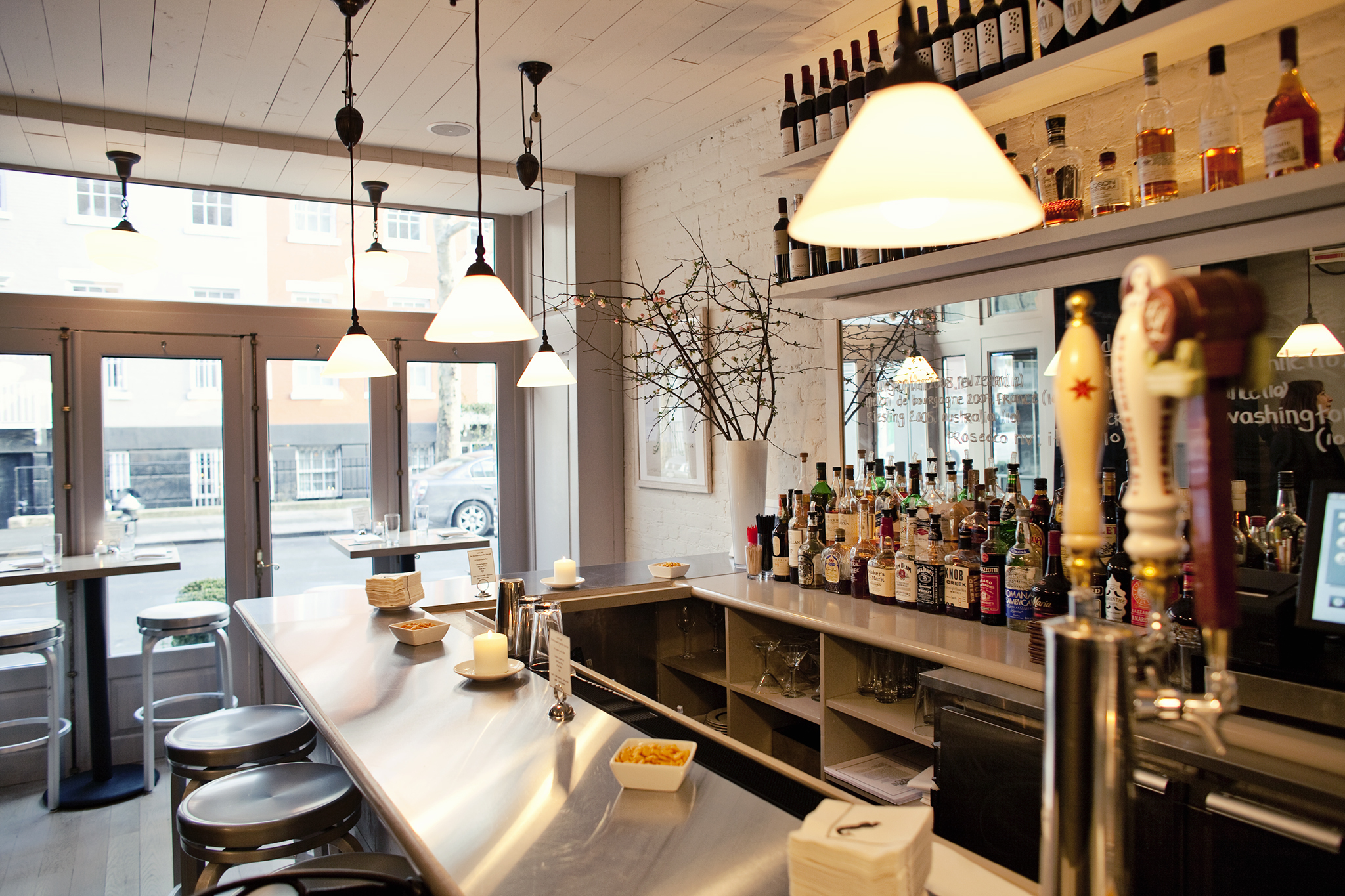 Nyc 39 S Top Greenwich Village Restaurants Like Shuko And