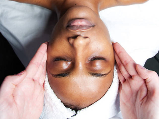 Top facials and skin-care treatments