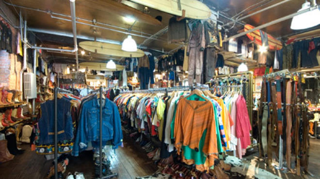 Get Discounted Wares Tomorrow For National Thrift Store Day