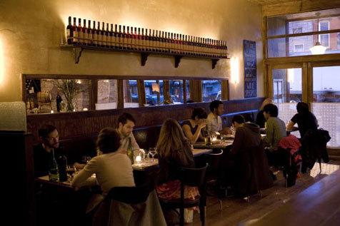 Best cheap romantic restaurants
