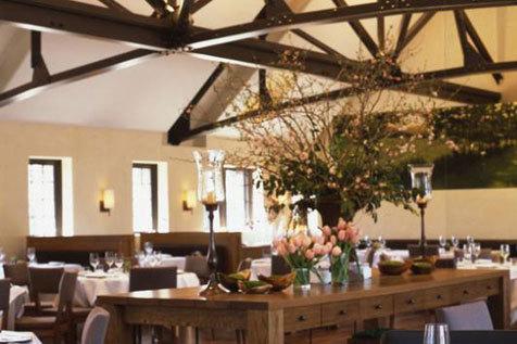 Best fancy romantic restaurants