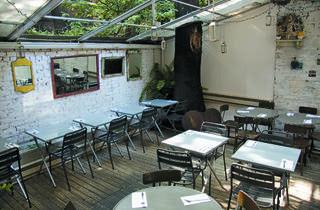 Café Asean (Photograph: Caroline Voagen Nelson)