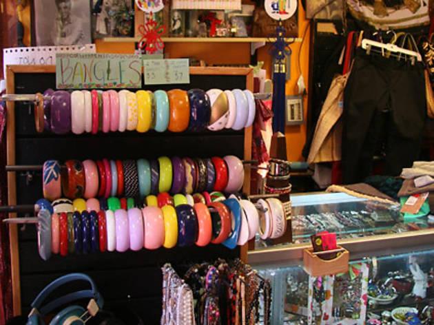 Monk Vintage Thrift Shop (CLOSED)