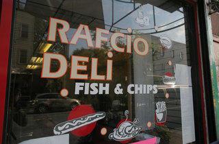 Rafcio Deli (CLOSED)