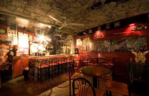 Best Bushwick bars