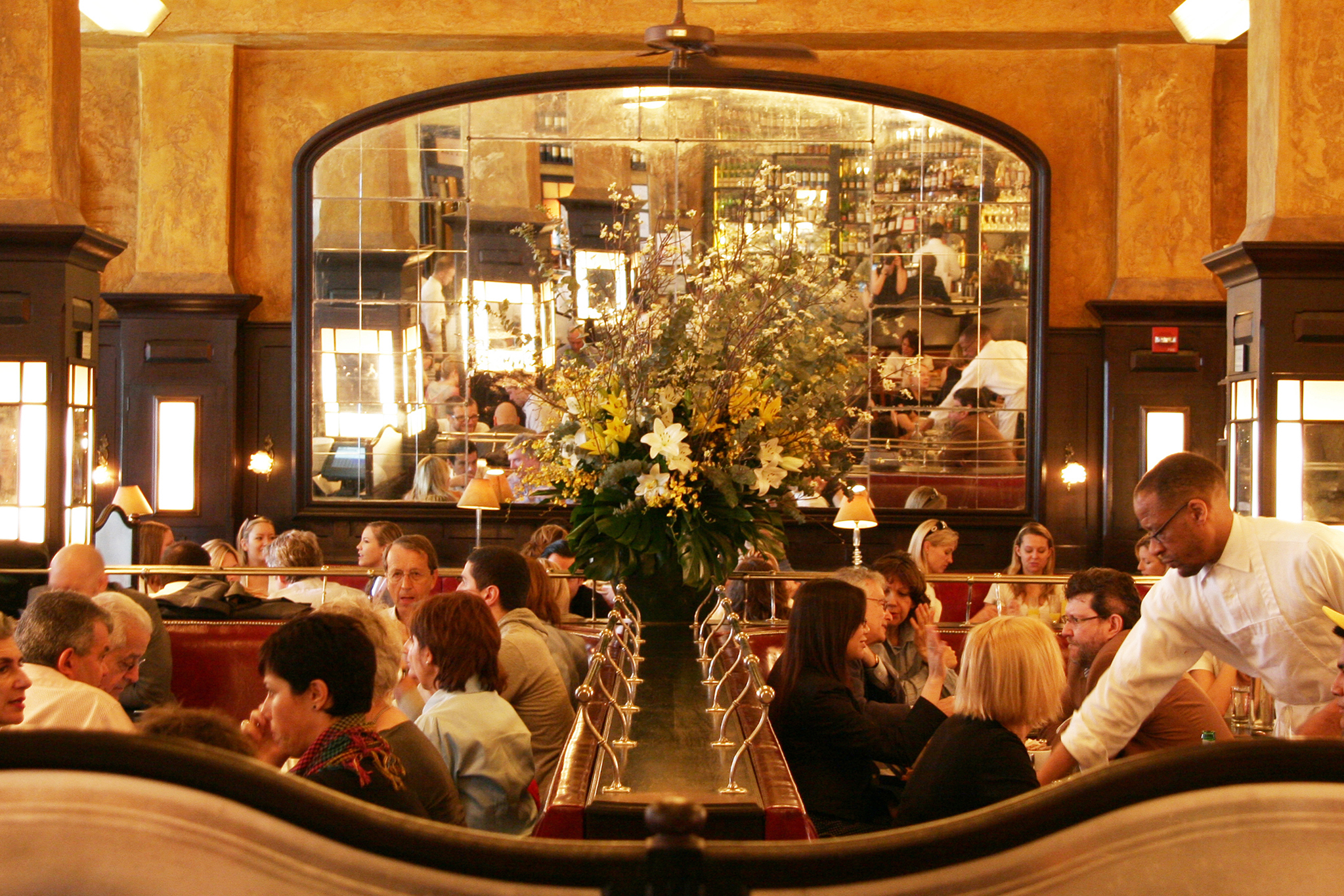 Balthazar for Restaurant guide
