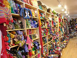 The best NYC craft stores: Knitty City
