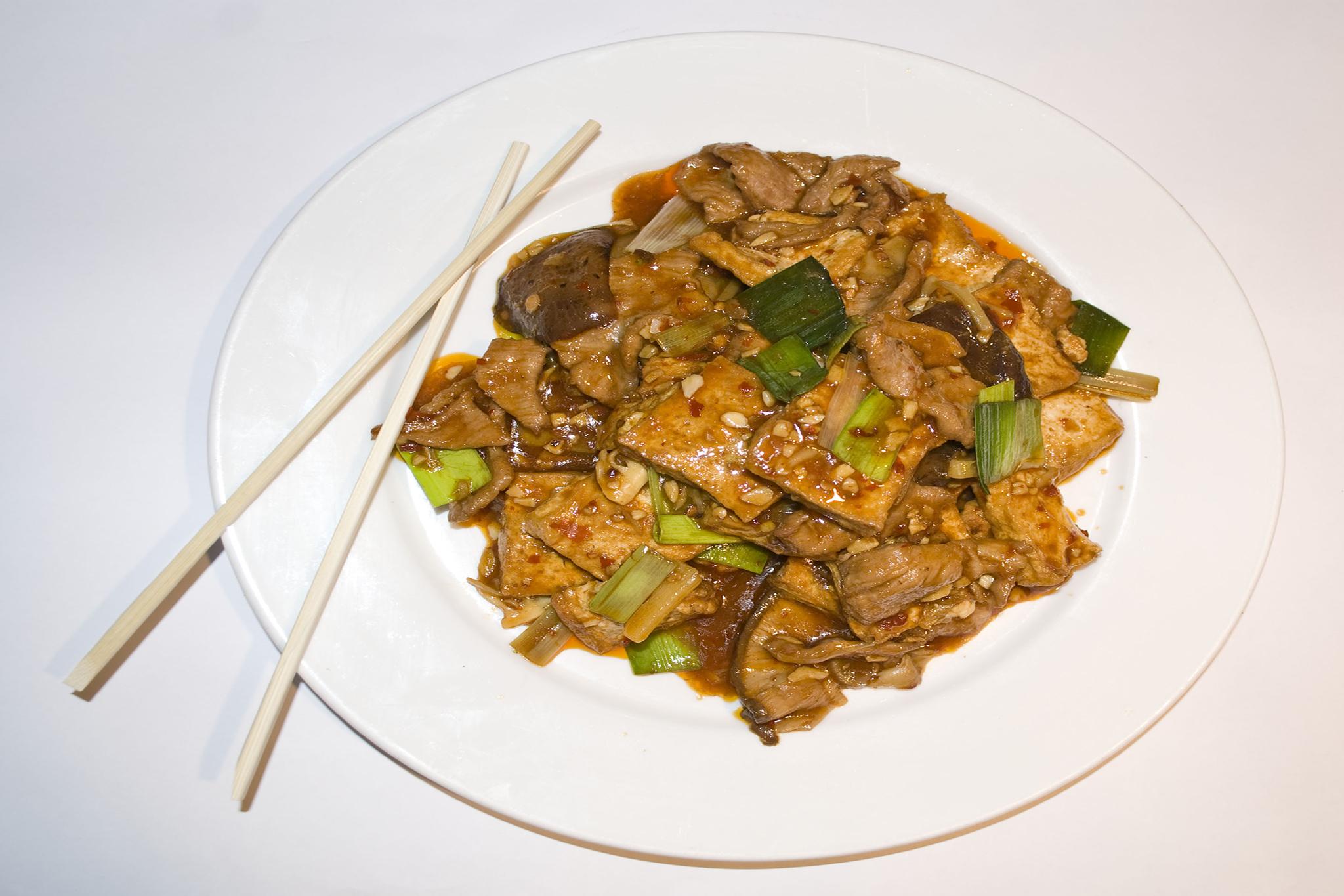 Szechuan Gourmet Restaurants