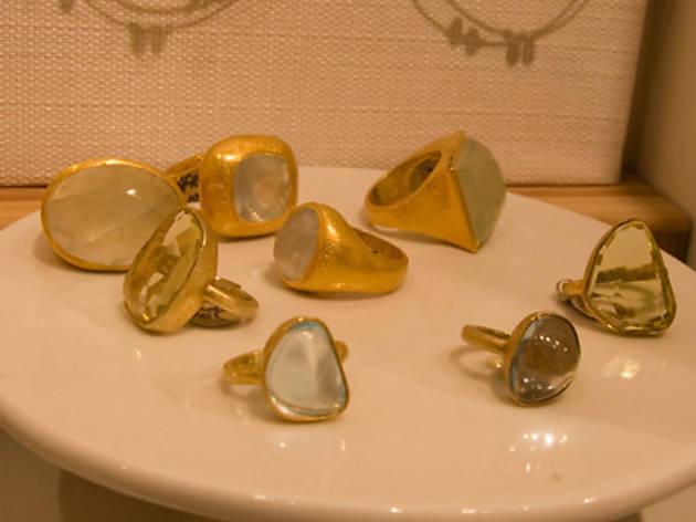 Wendy Mink Jewelry
