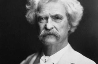 Bushwick Book Club: Mark Twain