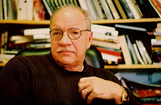THE WRITE STUFF Paul Schrader speaks about his craft.