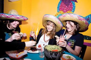 Maracas Mexican Bar & Grill