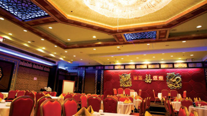 Chinatown Mott Street Restaurants