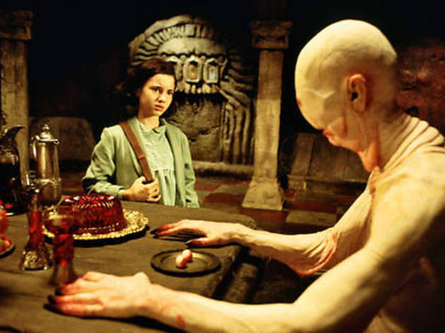 Summer Classic Film Series: Pan's Labyrinth