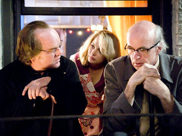 Synecdoche, New York (2008)