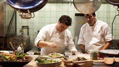 Spanish food and tapas restaurants