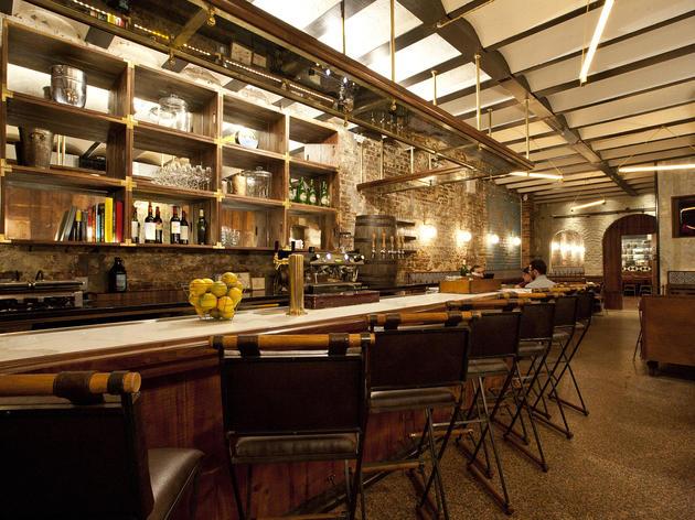 Tertulia Restaurants In West Village New York