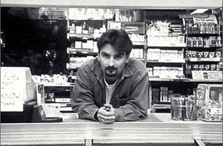Kevin Smith Double Feature: Clerks and Mallrats