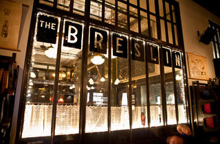 The Breslin Bar & Dining Room (Photograph: Michael Alexander)