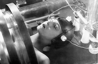 Summer Classic Film Series: Metropolis