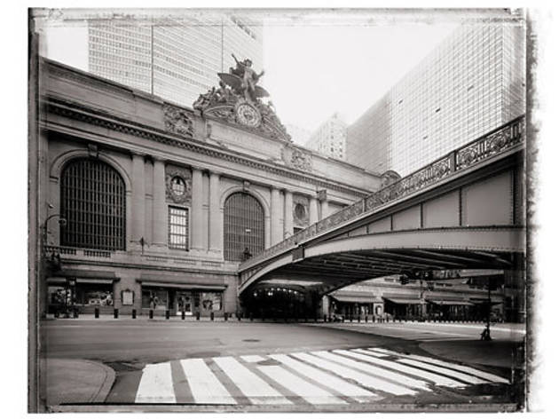 Grand Central Terminal: A Century of Greatness