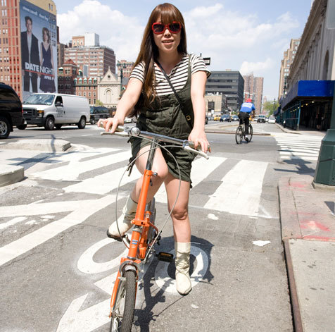 How to avoid a ticket during the rest of the bike crackdown