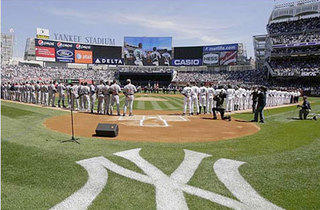 New York Yankees vs. Baltimore Orioles
