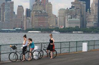 Free Bike Mondays