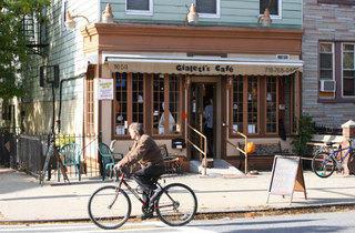 Gialeti's Café