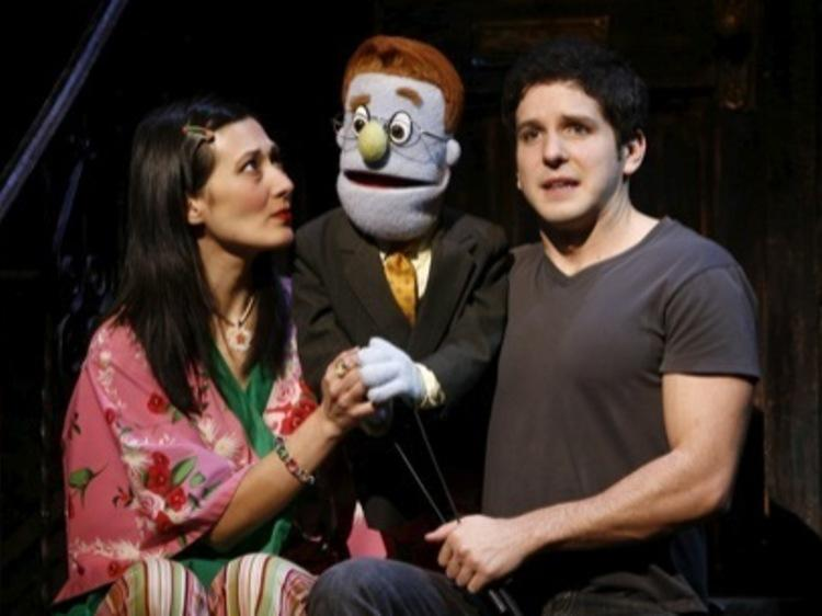 Best Off Broadway shows