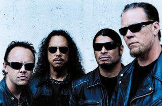 Metallica: Special Film Screening and Live Conversation