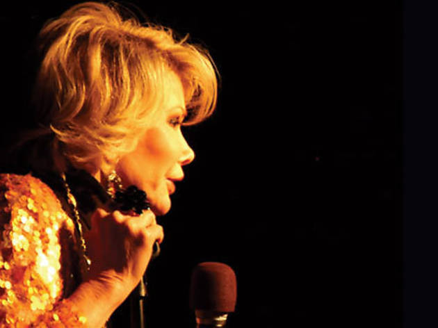 Joan Rivers: A Piece of Work (June 11)