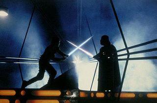 The Empire Strikes Back Uncut screening