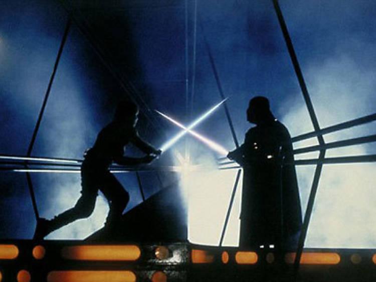 The Empire Strikes Back (1980)