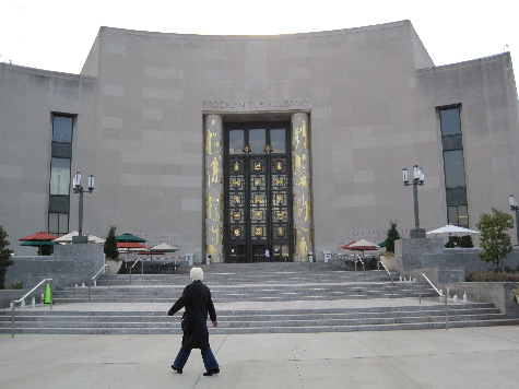 Watch free film screenings at the Brooklyn Public Library