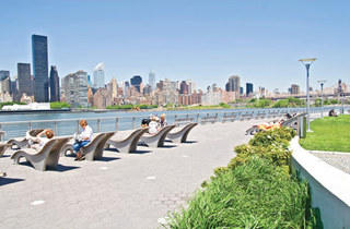 Top attractions in Queens (Photograph: Beth Levendis)
