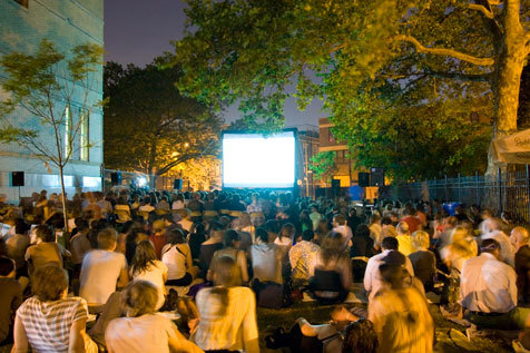 Supplement your diet of summer blockbusters at a film festival