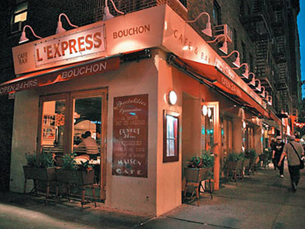 Best 24 Hour Restaurants Diners And Late Night Eats In Nyc