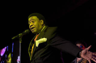Love and Happiness: The Nightowls Present The Music of Al Green