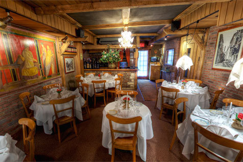 Lattanzi Restaurant