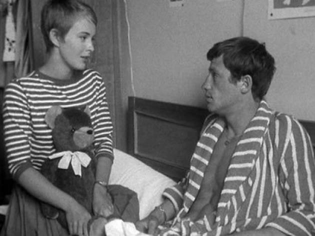 Godard: The First Wave