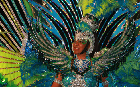 West Indian–American Day Carnival 2011