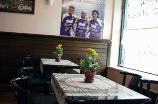 New Asha Sri Lankan Restaurant