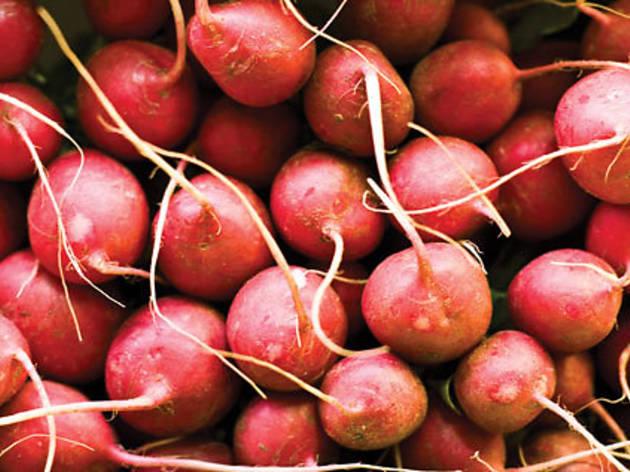 Integral Yoga Natural Foods