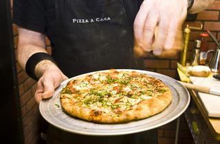 Pizza a Casa
