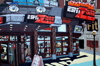 ESPN Zone (CLOSED)